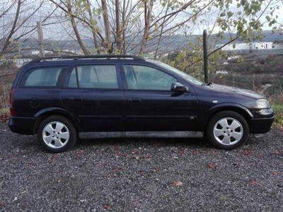 brugt Opel Astra 1.4ccsw