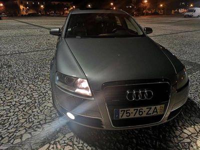 usado Audi A6 Quattro