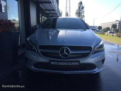 gebraucht Mercedes CLA180 d Urban