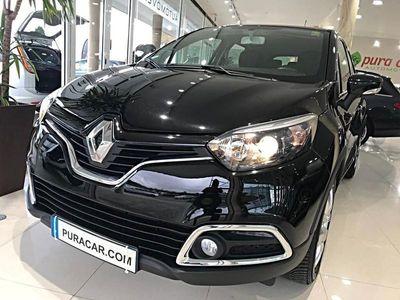 used Renault Captur ---
