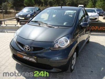 usado Toyota Aygo 5P 1.0 PLUS