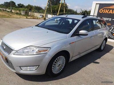 usado Ford Mondeo SW TDCI Titanium