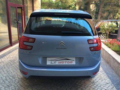 brugt Citroën Grand C4 Picasso BlueHDi 120 S&S
