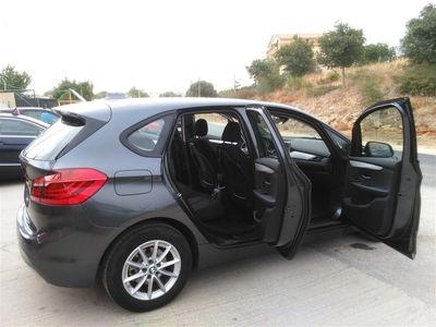 usado BMW 216 Série 2 Active Tourer D Advantage Navigation
