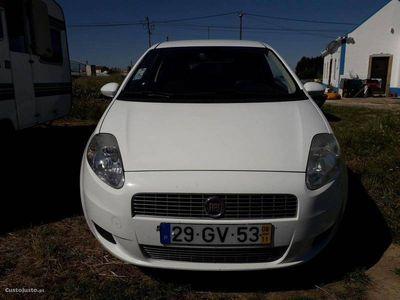 usado Fiat Grande Punto 1.3 75CV