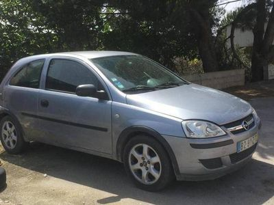 usado Opel Corsa 1.3 CDTI IPO 2020