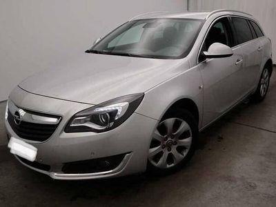 usado Opel Insignia 1.6 CDTI SportTourer