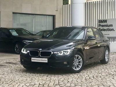 usado BMW 320 Serie 3 d Line Sport 2016