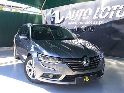 usado Renault Talisman Sport Tourer Business Energy