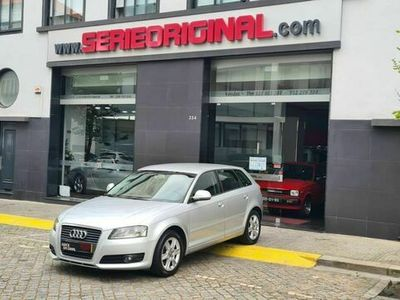 usado Audi A3 Sportback 2.0 TDI DSG NACIONAL