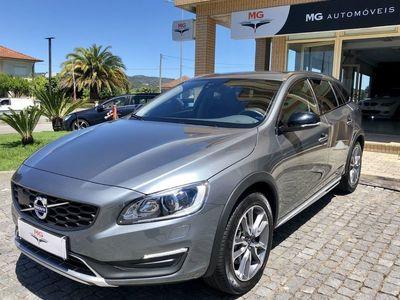 usado Volvo V60 CC 2.0d D3 Pro