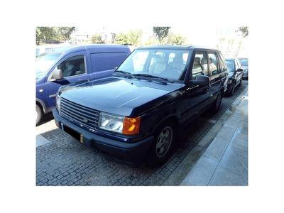 brugt Land Rover Range Rover 2.5 DT (134cv) (5p)