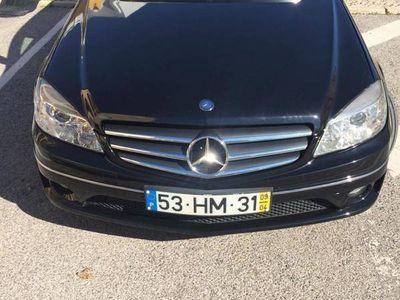 usado Mercedes CLC220 Clc