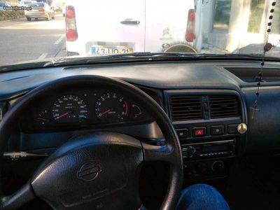 usado Nissan Almera Gx