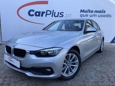 usado BMW 320 Serie 3 d 2015
