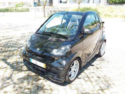 usado Smart ForTwo Cabrio Brabus
