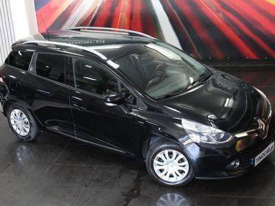 usado Renault Clio Sport Tourer 1.5 DCi Limited   GPS