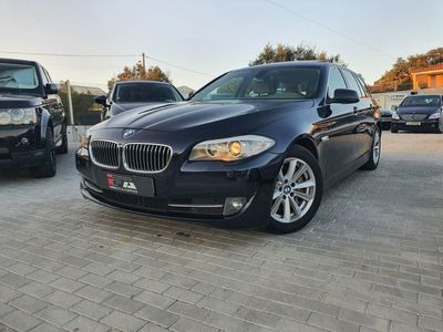 usado BMW 535 D Touring