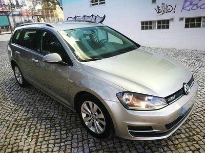 brugt VW Golf Variant