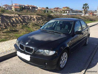 usado BMW 320 E46 150cv