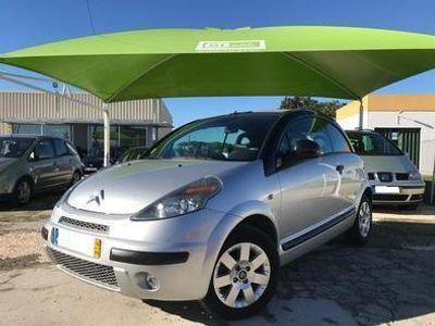 usado Citroën C3 Pluriel 1.4
