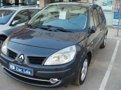 usado Renault Scénic 1.5 DCI Confort