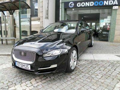 usado Jaguar XJ 3.0 D V6 Premium Luxury