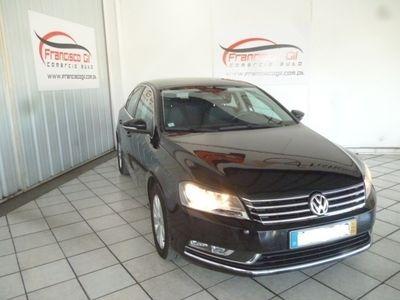 usado VW Passat 2.0 TDi Edition Confortline BlueMotion (140cv) (4p)