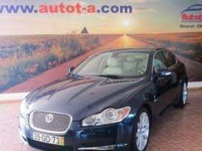 usado Jaguar XF Diesel