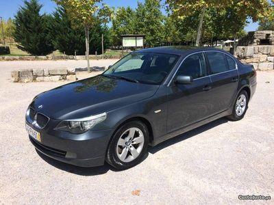 usado BMW 520 D NACIONAL