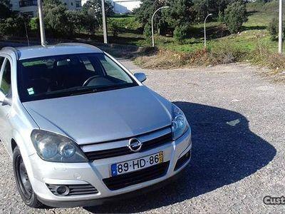 usado Opel Astra Caravan 1.7cdti100cv