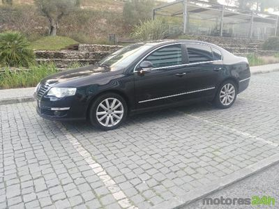 usado VW Passat 2.0 TDi Highline
