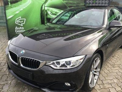usado BMW 420 Grand Coupé SPORTLINE