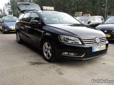 usado VW Passat VARIANT 2.0 TDI -