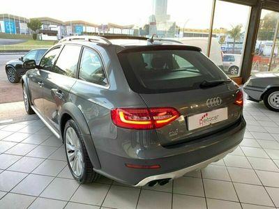usado Audi A4 Allroad 2.0 TDi quattro Exclusive