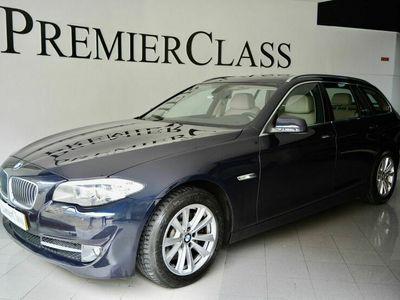 usado BMW 525 D Line Luxury