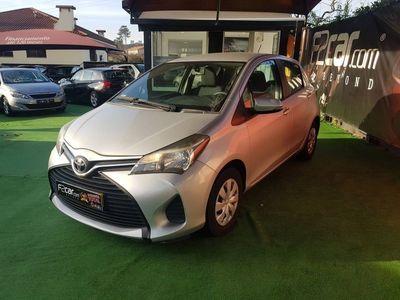 usado Toyota Yaris 1.0VVT-i ACTIVE GARANTIA ATE 5 ANOS
