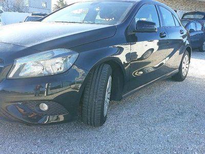 brugt Mercedes A180 sport