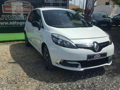 usado Renault Scénic BOSE EDITION