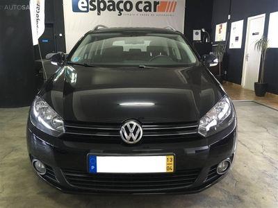 brugt VW Golf V.1.6 TDi Confortline (105cv) (5p)