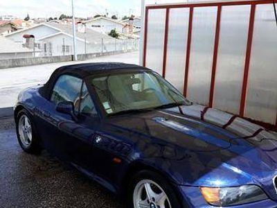 usado BMW Z3 1.9 140cv