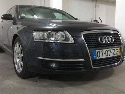 usado Audi A6 4f/c6