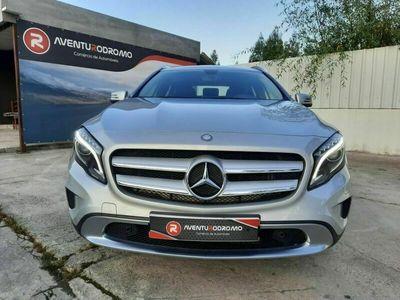 usado Mercedes GLA200 2.2 CDI 136 CV URBAN