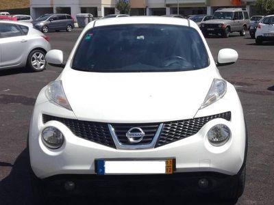 gebraucht Nissan Juke 1.5 DCI 110 CV