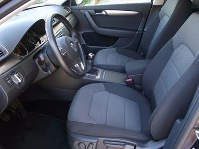 usado VW Passat Variant 2.0 Tdi Confortline 140cv (NACIONAL)