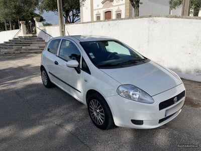 usado Fiat Grande Punto 1,30 JTD