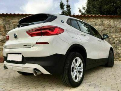 usado BMW X2 18 d sDrive Auto Advantage
