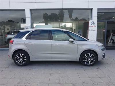 "usado Citroën C4 SpaceTourer [""1.5 bluehdi m feel""]"