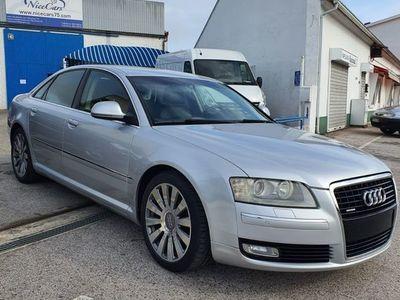 usado Audi A8 TDI Quattro