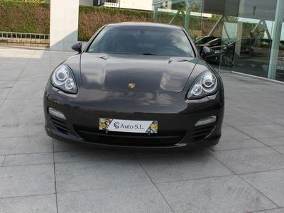 usado Porsche Panamera 3.0 D